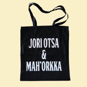 Kangaskassi - Jori Otsa & Mah'Orkka